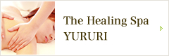 The Healing Spa YURURI